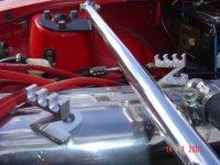 Datsun Z Spark Plug Wire Clips - 240z, 260z, 280z