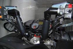 2008-Current Kawasaki Adjustable Handlebars