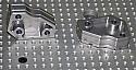 Kawasaki 2008-Current 1'' Bar Risers